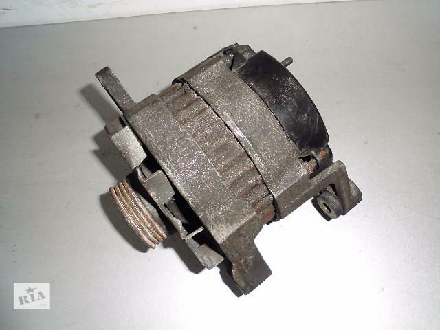 купить бу Б/у генератор/щетки для легкового авто Peugeot 309 1.6,1.9, 1.9D ,1.8D,TD 1986-1993 70A. в Буче (Киевской обл.)