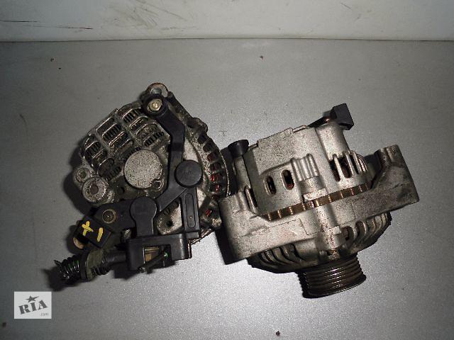 продам Б/у генератор/щетки для легкового авто Peugeot 605 2.0,2.0T 1991-1999 90A. бу в Буче (Киевской обл.)