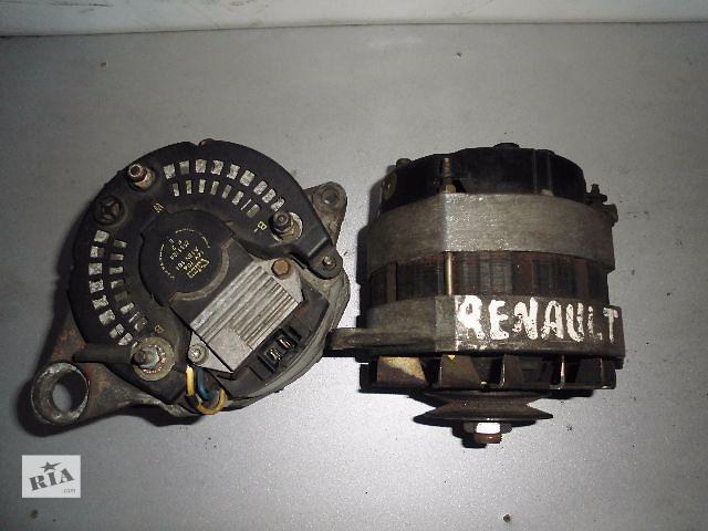 купить бу Б/у генератор/щетки для легкового авто Renault 19 1.8 1993-1996 90A. в Буче (Киевской обл.)