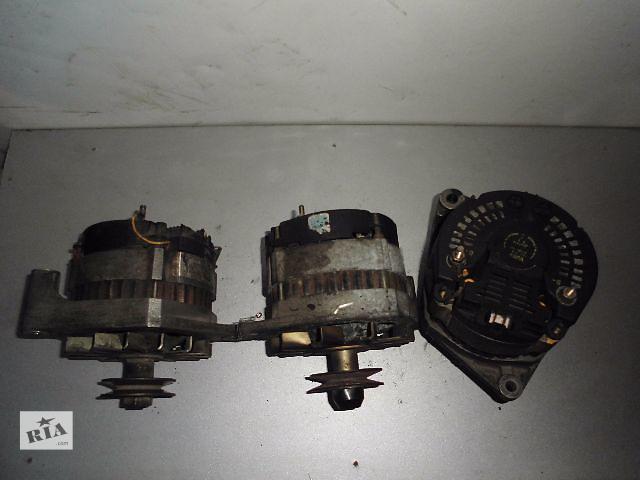 Б/у генератор/щетки для легкового авто Renault 9 1.1,1.2,1.4 1981-1989 70A.- объявление о продаже  в Буче (Киевской обл.)