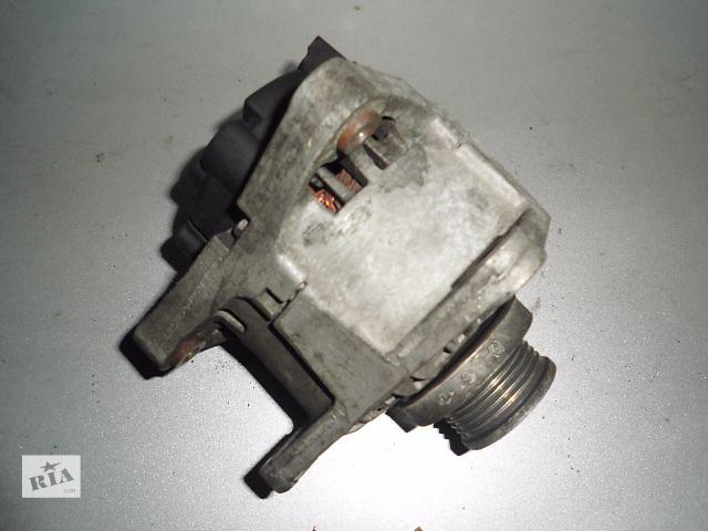 Б/у генератор/щетки для легкового авто Renault Grand Scenic 1.5DCi, 1.6B 2004-2009 110A.- объявление о продаже  в Буче (Киевской обл.)