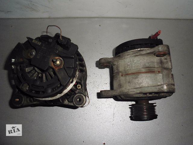бу Б/у генератор/щетки для легкового авто Renault Laguna 1.9DCi 2004-2005 150A с обгонной муфтой . в Буче (Киевской обл.)