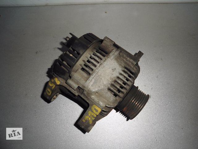 бу Б/у генератор/щетки для легкового авто Renault Master 2.5D,2.8DTi 1998-2001 75A. в Буче (Киевской обл.)