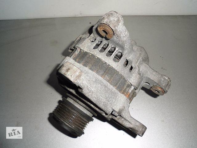 купить бу Б/у генератор/щетки для легкового авто Renault Megane II 1.4,1.5,1.6,1.9 2002-2007 110A с обгоной муфтой. в Буче (Киевской обл.)