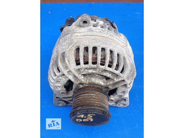 купить бу Б/у генератор/щетки для легкового авто Renault Megane III 1.5DCI (8200390676) в Луцке