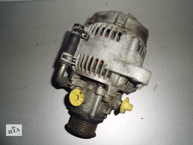 продам Б/у генератор/щетки для легкового авто Rover 400 2.0D 1995-2000 100213-2272. бу в Буче (Киевской обл.)