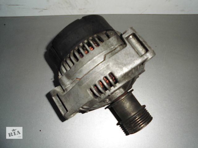 купить бу Б/у генератор/щетки для легкового авто Saab 9-5 2.0,2.0T,2.3,2.3T 130A. в Буче (Киевской обл.)