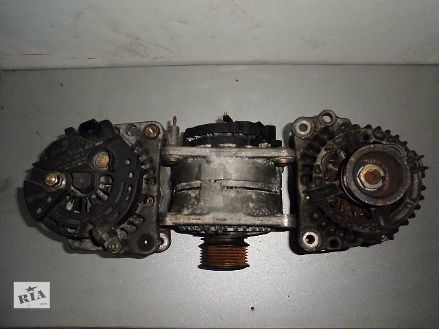 Б/у генератор/щетки для легкового авто Seat Cordoba 1.6,1.8,2.0 1999-2009 90A.- объявление о продаже  в Буче (Киевской обл.)