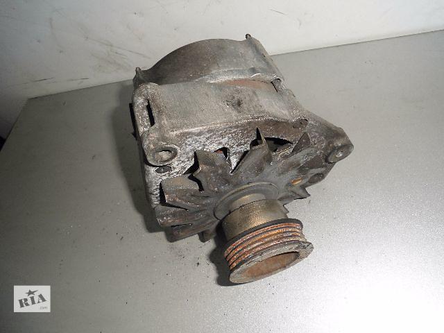 бу Б/у генератор/щетки для легкового авто Seat Toledo 1.6,1.8,2.0 1991-1999 90A. в Буче (Киевской обл.)