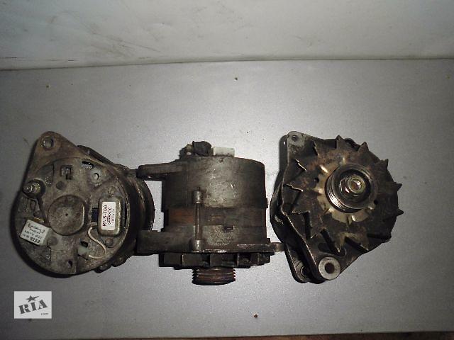 Б/у генератор/щетки для легкового авто Skoda Favorit 1.3 1989-1995 55A.- объявление о продаже  в Буче (Киевской обл.)