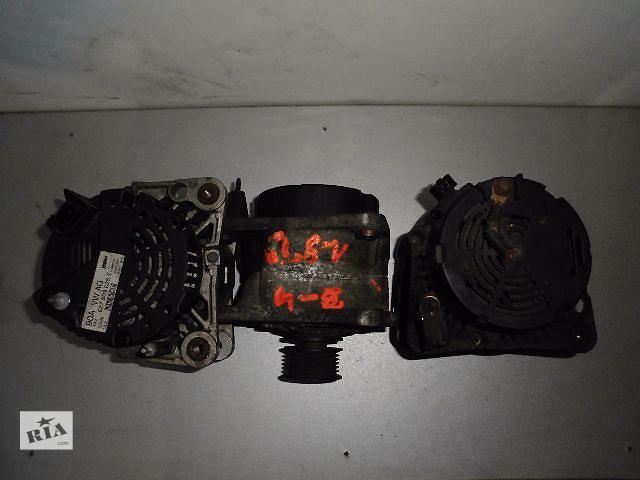 бу Б/у генератор/щетки для легкового авто Skoda Felicia 1.6 1995-2001 70A. в Буче (Киевской обл.)
