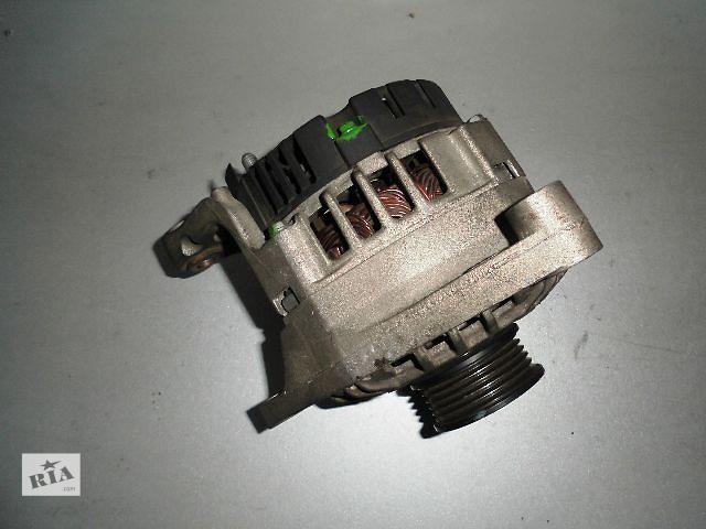 Б/у генератор/щетки для легкового авто Skoda SuperB 1.8TSi,1.8T,2.0,2.8 V6 2001-2008 90A.- объявление о продаже  в Буче (Киевской обл.)