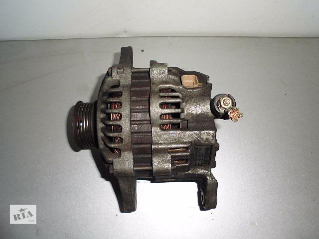 продам Б/у генератор/щетки для легкового авто Subaru Legacy mk2 2.0-2.2 1994-1999г. бу в Буче (Киевской обл.)