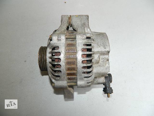купить бу Б/у генератор/щетки для легкового авто Suzuki Wagon R 70A 1.2,1.3 1998-2000г. в Буче (Киевской обл.)