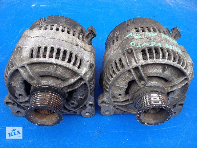 продам Б/у генератор/щетки для легкового авто Volkswagen B4 120A (028903025S) бу в Луцке