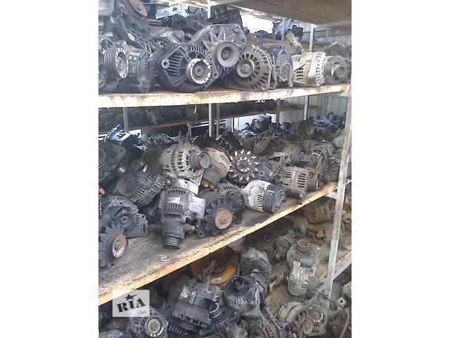 купить бу Б/у генератор/щетки для легкового авто Volkswagen Bora в Луцке