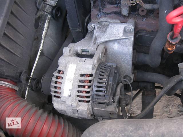 купить бу Б/у генератор/щетки для легкового авто Volkswagen Golf III в Ровно
