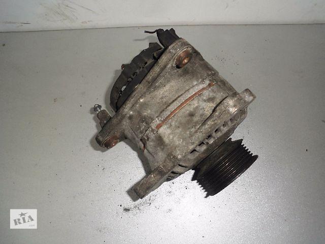 бу Б/у генератор/щетки для легкового авто Volkswagen LT 28-46 2.5SDi,TDi 1996-2006 90A. в Буче (Киевской обл.)