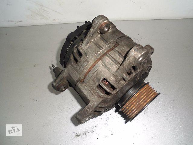 бу Б/у генератор/щетки для легкового авто Volkswagen LT28-46 2.5SDi,TDi 1996-2006 70-120A. в Буче (Киевской обл.)
