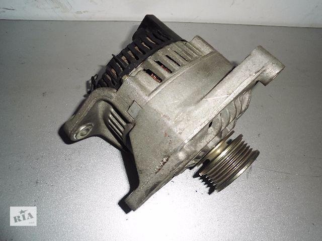 продам Б/у генератор/щетки для легкового авто Volkswagen Passat 1.6,1.8,1.8T 1996-2000 90A. бу в Буче (Киевской обл.)