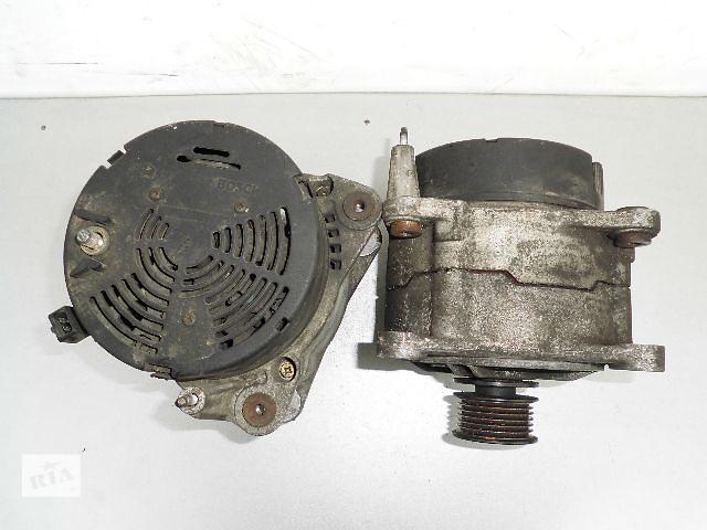 продам Б/у генератор/щетки для легкового авто Volkswagen Sharan 1.9TDi 120A. бу в Буче (Киевской обл.)