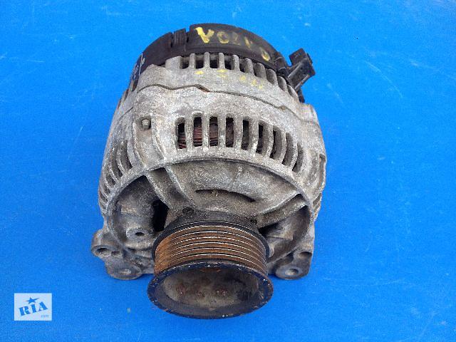 продам Б/у генератор/щетки для легкового авто Volvo 850 115A (0123515028) бу в Луцке