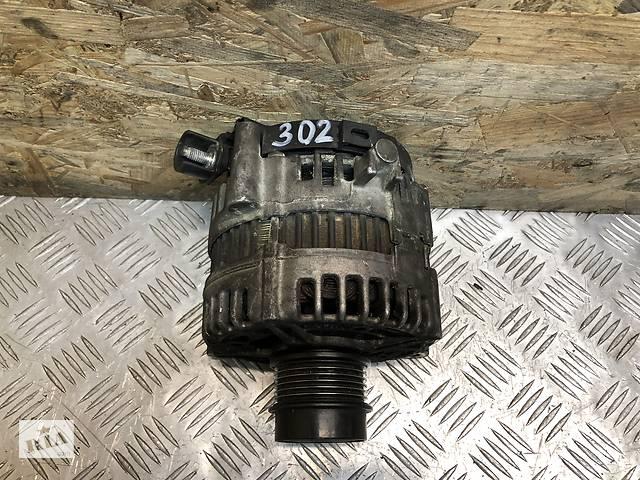 купить бу Б/у генератор/щетки для Peugeot 407 2.7 HDi в Луцке
