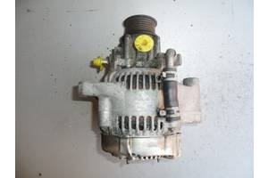 б/у Генераторы/щетки Rover 45