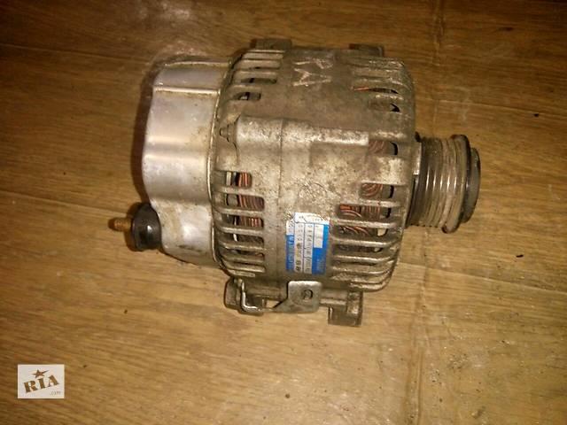 купить бу Б/у генератор/щетки 373003C150 для седана Hyundai Azera 2006г в Николаеве