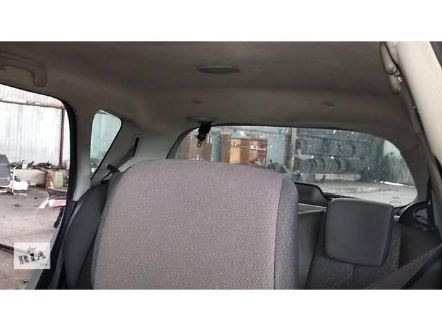купить бу Б/у Генератор/щетки Двигатель 1,6 16V бензин Рено Сценик Renault Scenic 2003 в Рожище