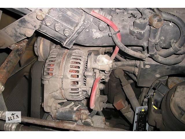 Б/у Генератор/щетки Грузовики Renault Premium (Премиум) 440 DXI Euro 4 2007г- объявление о продаже  в Рожище