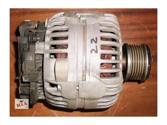 купить бу Б/у Генератор/щетки Renault Kangoo Кенго 1,5 DCI К9К B802, N764 2008-2012 в Рожище