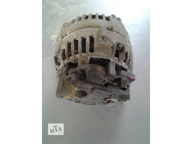 продам Б/у Генератор/щетки Renault Kangoo Кенго 1,5 DCI К9К B802, N764 2008-2012 бу в Луцке