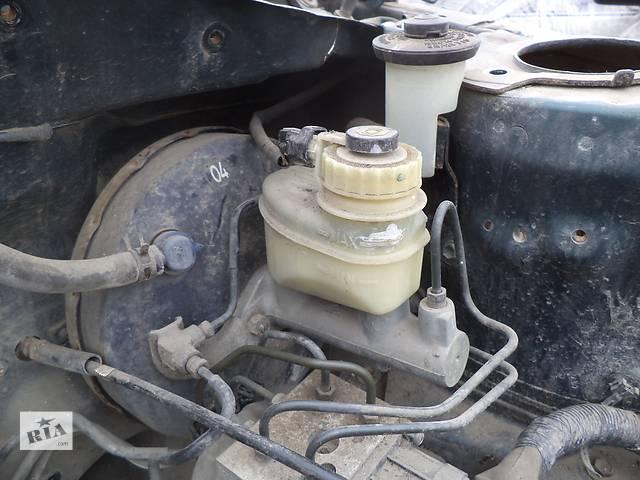 продам Б/у главный тормозной цилиндр 47201-05051 для седана Toyota Avensis 1999г бу в Николаеве