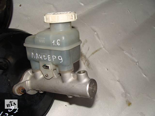 купить бу Б/у главный тормозной цилиндр для легкового авто Mitsubishi Lancer в Черкассах