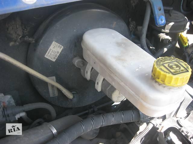 продам Б/у главный тормозной цилиндр Fiat Ducato 2006- бу в Ровно