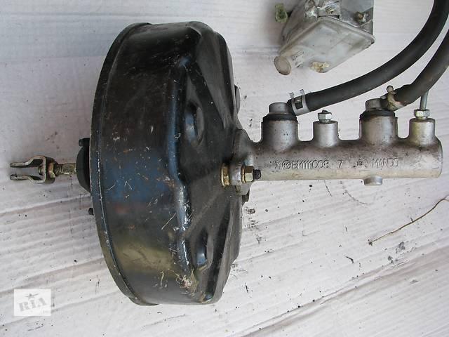 купить бу Б/у главный тормозной цилиндр Hyundai H100 2.5D 1994-2000 в Броварах