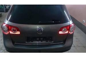б/в глушники Volkswagen B6