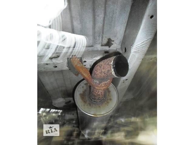 бу Б/у Глушитель Выхлопная труба Евро 4,5 Volkswagen Crafter Вольсваген Крафтер пасс.2,5 W906 2006-2012г.г в Луцке