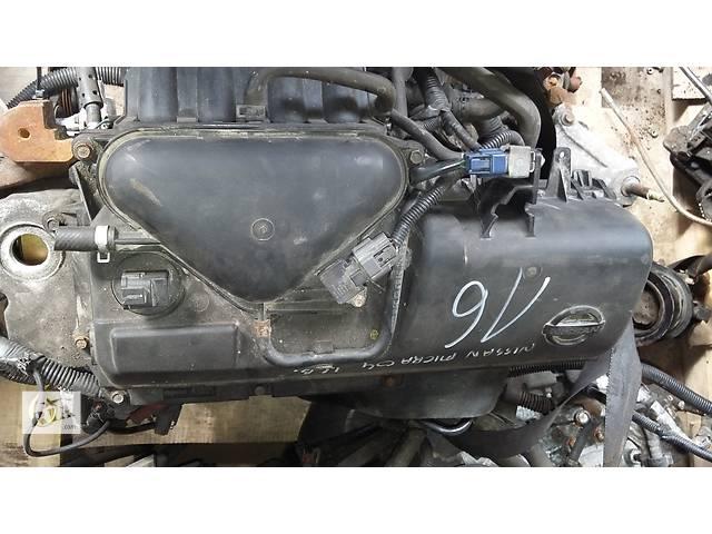 бу Б/у Головка блока 1,2 бензин Ниссан Микра Nissan Micra 2004 в Рожище