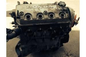 б/у Головки блока Honda HR-V
