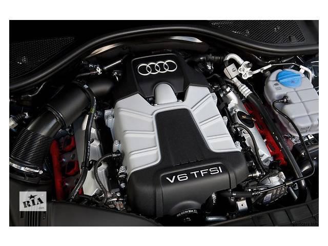 купить бу Б/у головка блока для легкового авто Audi A6 3.0 в Ужгороде
