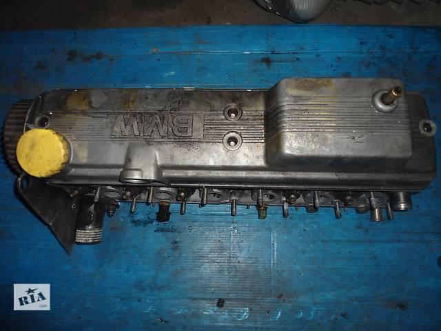 купить бу Б/у головка блока для легкового авто BMW 524 2.4TD в Ковеле