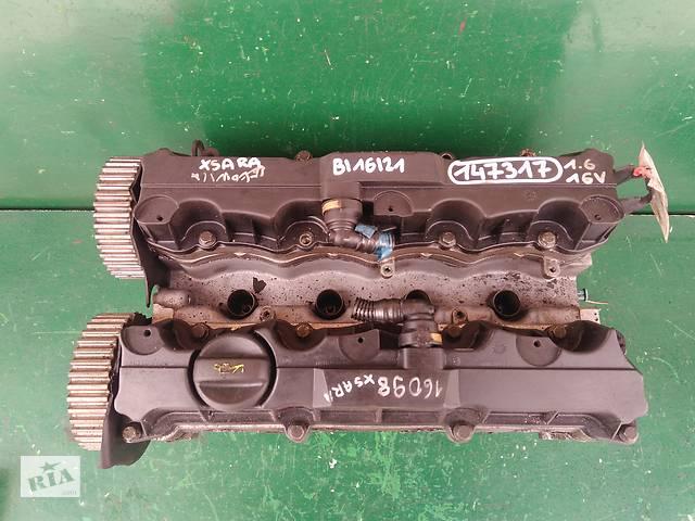 бу Б/у головка блока для легкового авто Citroen C2 1.6 в Луцке