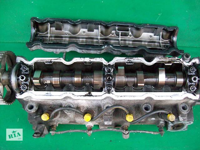 бу Б/у головка блока для легкового авто Citroen C25 1.9 TD в Луцке