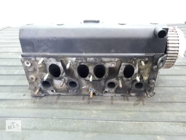 бу Б/у головка блока для легкового авто Citroen Saxo 1,5D  VJZ в Яворове (Львовской обл.)