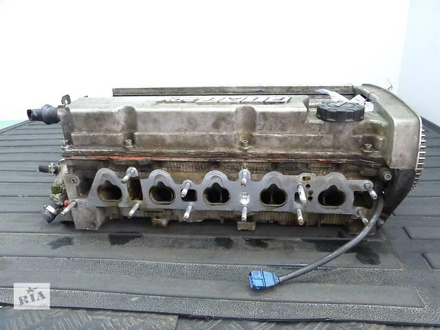 купить бу Б/у головка блока для легкового авто Fiat Marea 182A1000 2.0 в Яворове (Львовской обл.)