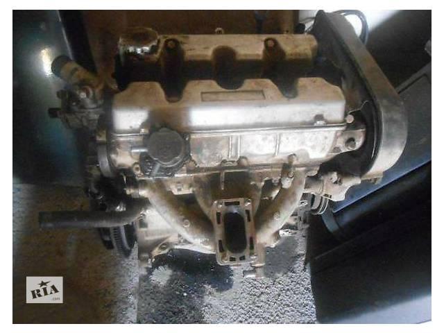 продам Б/у головка блока для легкового авто Fiat Regata 1.6 бу в Ужгороде
