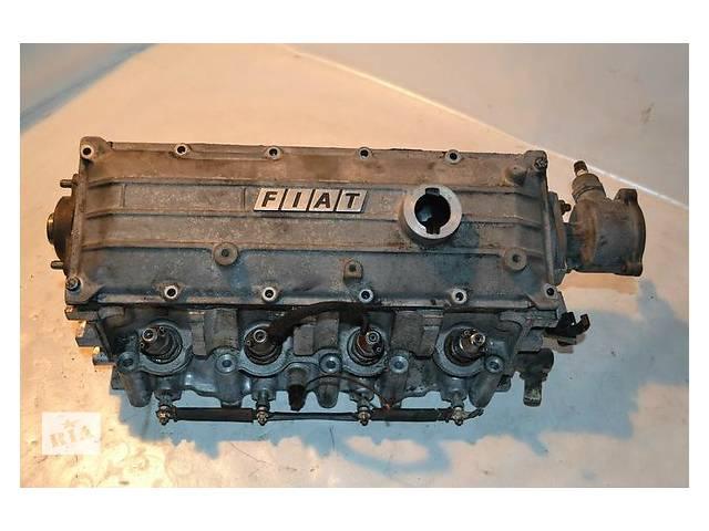 бу Б/у головка блока для легкового авто Fiat Regata 1,9 D в Ужгороде