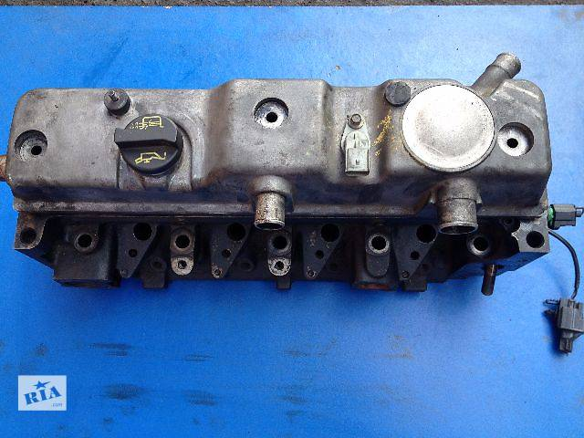купить бу Б/у головка блока для легкового авто Ford Focus 1S4Q6090CB (2001-2004) 1.8 TDCI в Луцке